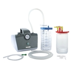 3A Aspeed Aspirator - Single Pump
