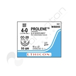 Prolene DBL Suture x 12