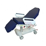 Contour Recline Procedure and Transfer Chair- Electric