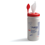 Tuffie Hard Surface Wipes x 200