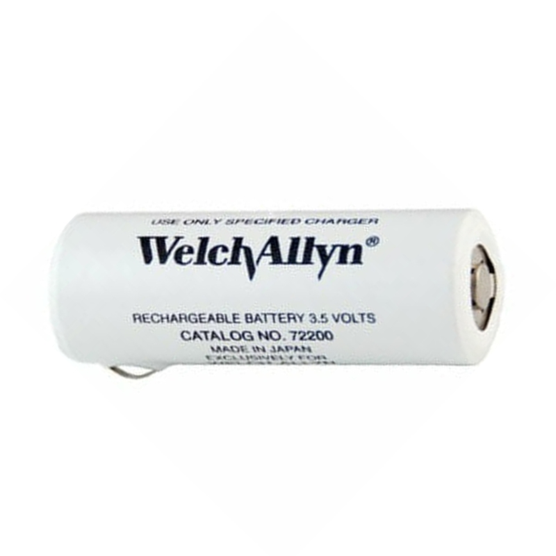Welch Allyn 3.5v Battery - 72200