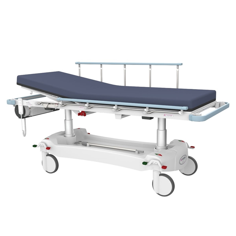 Contour Classic Patient Trolley - Electric