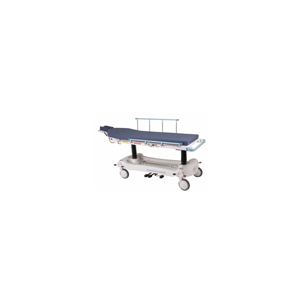 Contour Ophthalmic Patient Trolley - Hydraulic