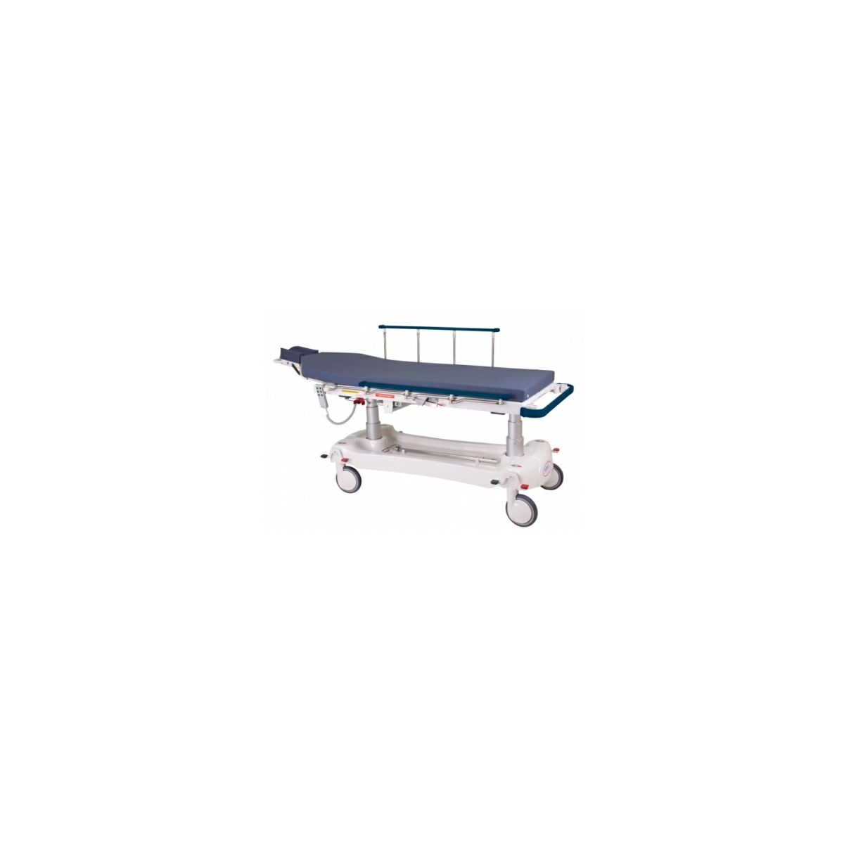 Contour Ophthalmic Patient Trolley - Electric