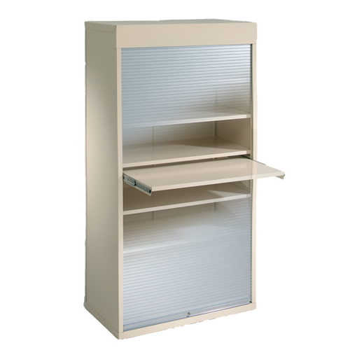 Archive Cabinet with 8 Shelves - 91cm(W)
