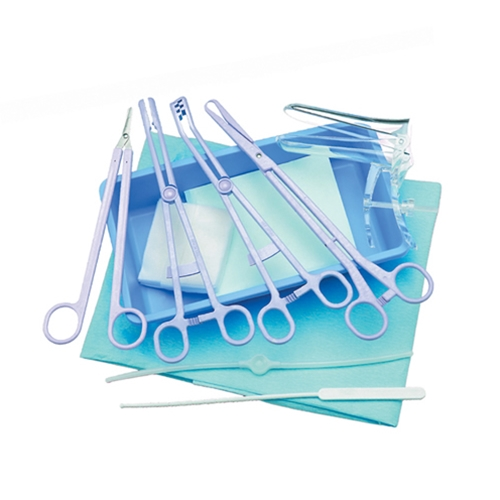 PELIpac IUD/IUS Removal & Fitting Pack - Med/Long x 4
