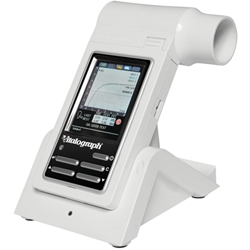 Vitalograph In2itive Spirometer with A4 Printer & Printer Cable