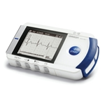 Omron Heartscan Single Channel ECG without Software