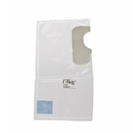 Newborn Urine Collection Bags - Sterile x 10