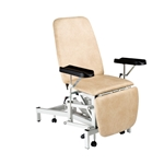 Plinth Electric Phlebotomy Couch