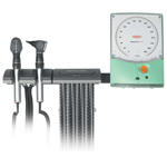 Keeler Wall Set with Greenlight 300 Sphyg