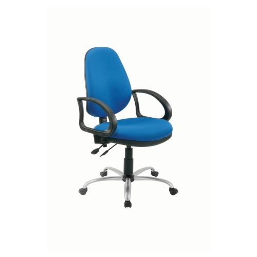 Solitaire Operator Chair - Standard Upholstery