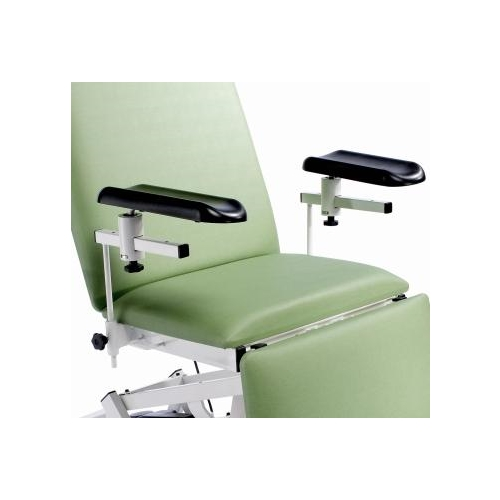Doherty Treatment Chair Phlebotomy Arms (pair)