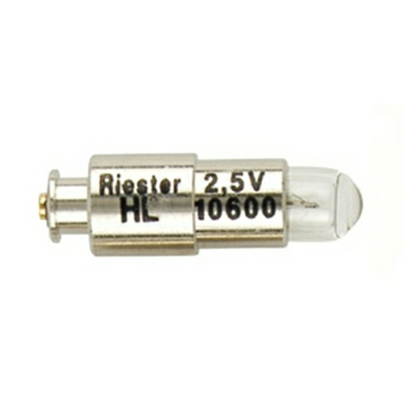Bulb for Ri-Mini Opthalmoscope - 2.5v Halogen