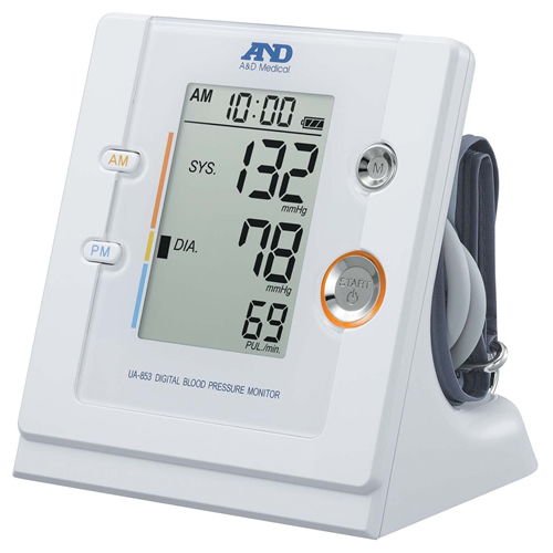 A&D UA-853 BP Monitor