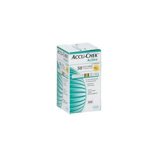 One Touch Ultra Test Strips - 50