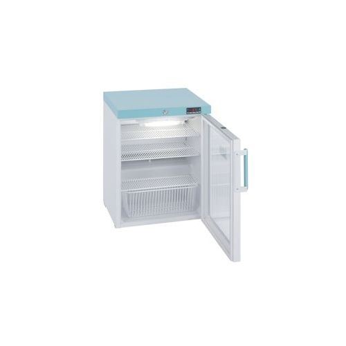 PG207C Pharmacy Fridge with Glass Door - 82 litre