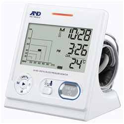 A&D UA-855 BP Monitor