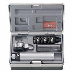 Heine Beta 100 3.5v Conventional Otoscope - Rechargeable